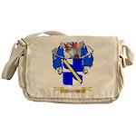 Nazartsev Messenger Bag