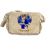 Nazarski Messenger Bag