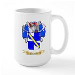 Nazarski Large Mug