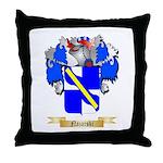 Nazarski Throw Pillow