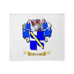 Nazarov Throw Blanket