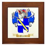Nazarov Framed Tile
