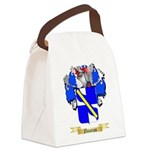 Nazarian Canvas Lunch Bag