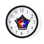 USS Mars (AFS 1) Wall Clock