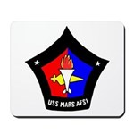 USS Mars (AFS 1) Mousepad