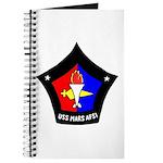 USS Mars (AFS 1) Journal