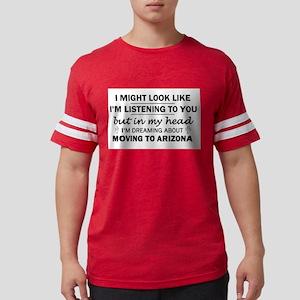 Moving to Arizona T-Shirt