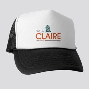 Modern Family I'm a Claire Trucker Hat