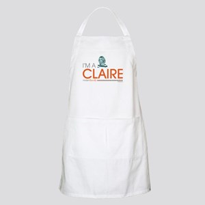 Modern Family I'm a Claire Apron
