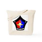 USS Mars (AFS 1) Tote Bag