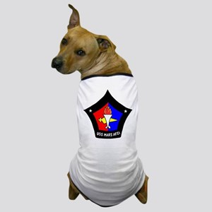 USS Mars (AFS 1) Dog T-Shirt