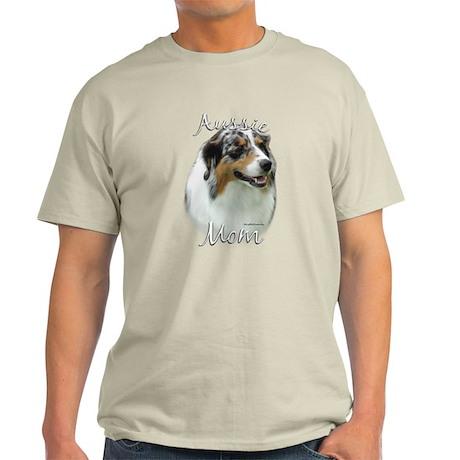 Aussie Mom2 Light T-Shirt