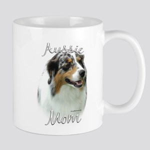 Aussie Mom2 Mug