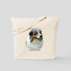 Aussie Mom2 Tote Bag