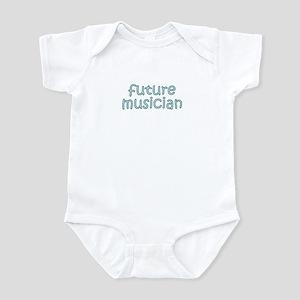 future musician - Infant Bodysuit