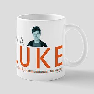 Modern Family I'm a Luke Mug