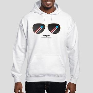 Top Gun - Aviators Hooded Sweatshirt