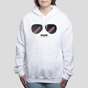 Top Gun - Aviators Women's Hooded Sweatshirt