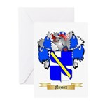 Nazaire Greeting Cards (Pk of 20)