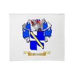 Nazaire Throw Blanket