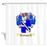 Nazaire Shower Curtain