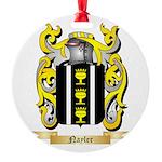 Nayler Round Ornament
