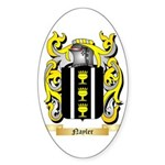 Nayler Sticker (Oval)