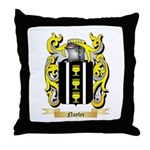 Nayler Throw Pillow