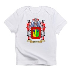 Nayldor Infant T-Shirt