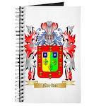 Nayldor Journal