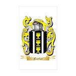 Naylar Sticker (Rectangle 10 pk)