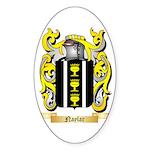 Naylar Sticker (Oval 10 pk)