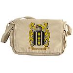 Naylar Messenger Bag