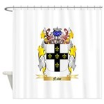 Nave Shower Curtain