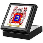 Navas Keepsake Box