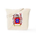 Navas Tote Bag
