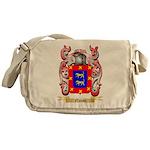 Navas Messenger Bag