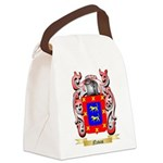 Navas Canvas Lunch Bag