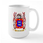 Navas Large Mug