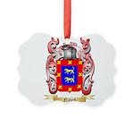Navas Picture Ornament