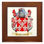Navarre Framed Tile