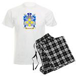 Nava Men's Light Pajamas