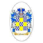 Nava Sticker (Oval)
