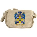 Nava Messenger Bag