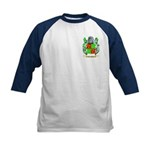 Naughten Kids Baseball Jersey