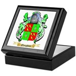 Naughten Keepsake Box