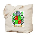 Naughten Tote Bag