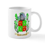 Naughten Mug