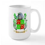 Naughten Large Mug