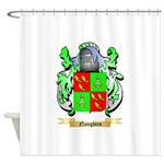 Naughten Shower Curtain